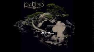 KRAMPUS - Shadows of our Time [2012+lyrics]