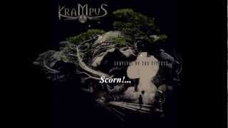 getlinkyoutube.com-KRAMPUS - Shadows of our Time [2012+lyrics]