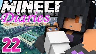 getlinkyoutube.com-The Baby | Minecraft Diaries [S1: Ep.22] Roleplay Survival Adventure!