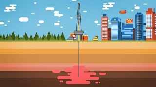 Fracking explained: opportunity or danger width=