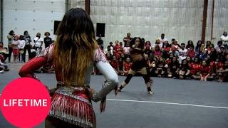 getlinkyoutube.com-Bring It!: Full Dance: Dolls vs. Dolls Call-Out Battle, Round 3 (S3, E15) | Lifetime