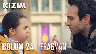 Kızım Dizisi 24. Bölüm Fragmanı  Öykü Hatırlıyor mu?  Kızım 24. BölümÜ 22 Mart Cuma  TV 8'de