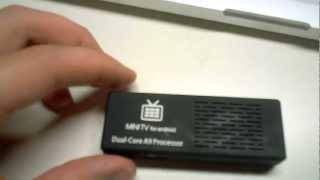 getlinkyoutube.com-MK808 Mini PC / Mini TV Stick Review Android Jelly Bean