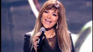 getlinkyoutube.com-اصالة - شخصية عنيدة - العروض المباشرة 1- The X Factor 2013