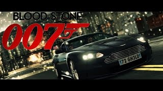 getlinkyoutube.com-007 Blood Stone (2010) - Le Film Complet en Français (HD60)