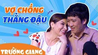 getlinkyoutube.com-Hài Tết 2015 - Vợ Chồng Thằng Đậu - Trường Giang ft Phi Nhung [Official]