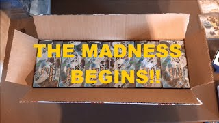 getlinkyoutube.com-THE MADNESS BEGINS - BreakThrough Booster Box Opening!