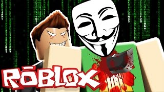HOW TO KILL A HACKER in ROBLOX!! (Assassin)
