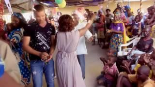 Nilza Mery Casamento Mama Albertina Oficial Video HD Mp4