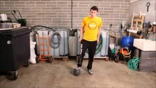 getlinkyoutube.com-Groundmoves Tutorials ► Amazing Street Soccer Tricks | Groundmoves HD ◆ Part 1