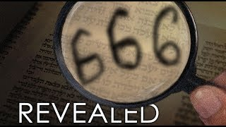 666 Revealed! (The Mark of The Beast Decoded) width=
