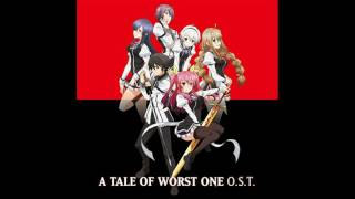getlinkyoutube.com-01. Worst One Rakudai Kishi no Cavalry Original Soundtrack
