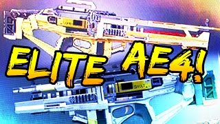 "getlinkyoutube.com-""ELITE AE4 GAMEPLAY & AE4 SECRET VARIANT"" (Cod Advanced Warfare)"