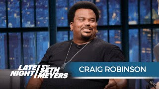 Mr. Robot's Craig Robinson Was a Hacking Victim