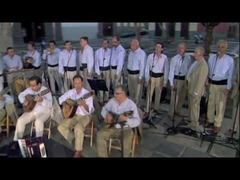 Chipi Chipi (en Canta Canarias) - Los Gofiones