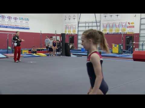 Gymnastics Essentials for Tumbling - Advanced Skills - Olympic Gold Medalist Paul Hamm