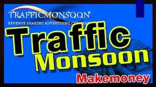 getlinkyoutube.com-مجددا أسرار الربح السريع من موقع العملاق trafficmonsoon سجل قبل الجميع $
