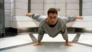 Van Damme   Replicant 2001   action movie