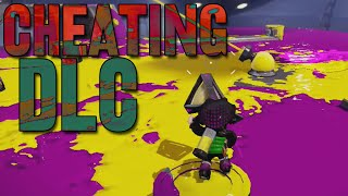 getlinkyoutube.com-Cheating DLC | Splatoon [13]