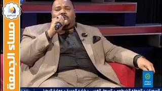 مساء الجمعة   - قناة النيل الأزرق  - حلقة الجمعة 24- 3- 2017-