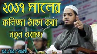getlinkyoutube.com-Hafizur Rahman Siddiki Bangla Waz 2017 | Bangla New Waz 2017 Kolija Danda Kora New Waz
