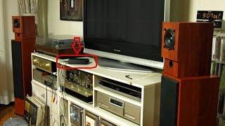 getlinkyoutube.com-SMSL SA-98 Flagship-level Top HIFI Digital Big Power Amplifier TDA7498 100Wx2 -