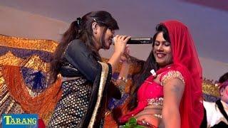 दीपिका ओझा भोजपुरी होली  2017 ॥ बहे फगुनाहटा हवा भौजी ॥ hot bhojpuri holi new