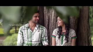 Vinmeen Vithaiyil Nilavaai Mulaithen | Whatsapp Status Tamil | HD
