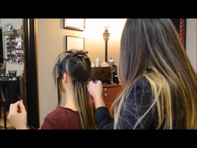 THE MAGIC OF HAIR TREATS