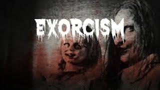 getlinkyoutube.com-#1 토요미스테리▶︎ 충격실화! Exorcism(엑소시즘) -디바제시카(Deeva Jessica)