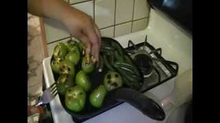 getlinkyoutube.com-Salsa Verde Asada