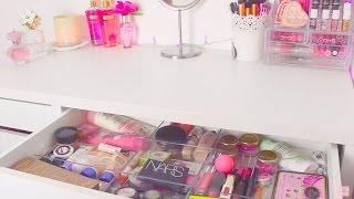 Makeup Collection || Lilyellaburt ♡