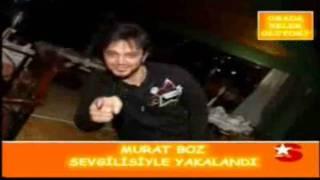 getlinkyoutube.com-Murat Boz ve Eliz Sakuçoğlu İlk Kez El Ele Yakalandı !