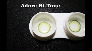 Adore Bi-tone Yellow Lens Review