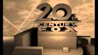 getlinkyoutube.com-twenty century FOX antiguo