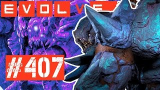 getlinkyoutube.com-Evolve: Moonstone Behemoth Sparkle Sparkle