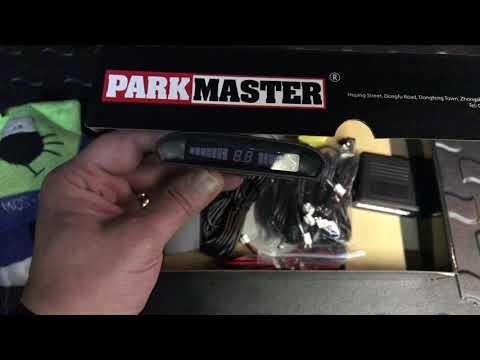 Парктроник на Сузуки sx4 - удобный интерфейс, облегчающий восприятие информации водителем