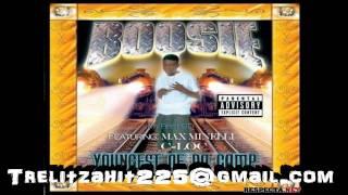 Boosie - Keep it Gutta (Instrumental)