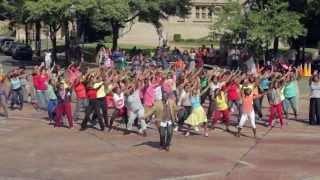 "getlinkyoutube.com-Hezekiah Walker New Video ""Every Praise"""