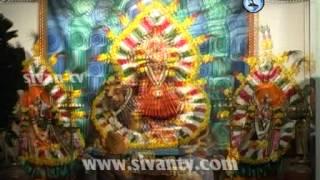 Thellipalai Thurkaiyamman saparathiruvizha 2013