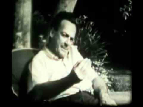 Richard Feynman, Murray Gell-Mann, Juval Ne'eman: Strangeness Minus Three (BBC Horizon 1964) III