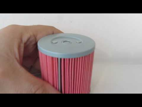 Масляный фильтр VIC C-809