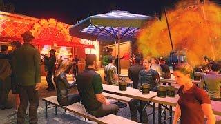 getlinkyoutube.com-Emergency 2017 - Bomb Explosion at the Oktoberfest! 4K