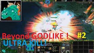 getlinkyoutube.com-DotA 6.83d - Morphling Beyond GODLIKE ! #2 (ULTRA KILL)