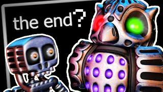 getlinkyoutube.com-IS THIS THE END?! | FNAF World #7