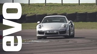 getlinkyoutube.com-Porsche 911 Turbo S | evo LEADERBOARD
