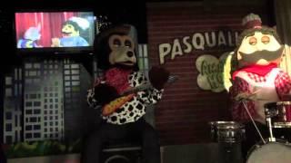 Chuck E. Cheese Reno NV- Most Epic Mouse