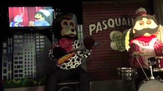 getlinkyoutube.com-Chuck E. Cheese Reno NV- Most Epic Mouse