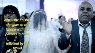 getlinkyoutube.com-Traditional Jewish wedding
