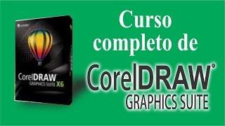 getlinkyoutube.com-Corel Draw 001: Qué es corel draw?, qué es dibujo vectorial y mapa de bits